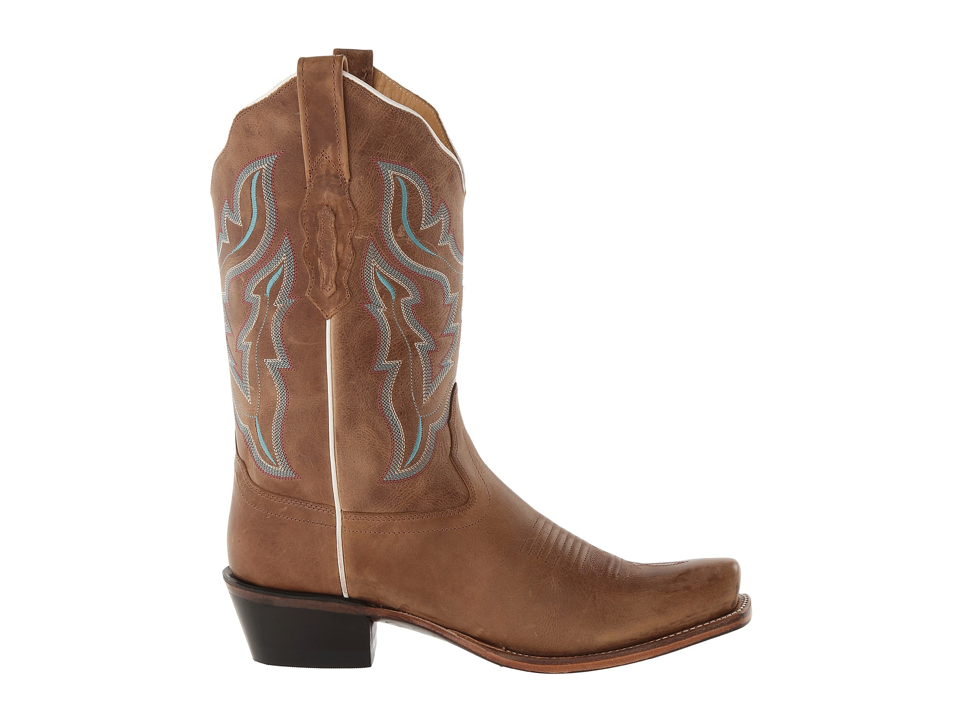 west boots 18006 light brown zappos free
