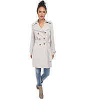 DKNY - Double Breasted Soft Trench