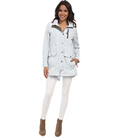 DKNY - Anorak with Contrast Detail