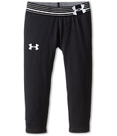 Under Armour Kids - HeatGear® Alpha Solid Capri (Big Kids)