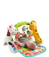 Fisher Price - Newborn-to-Toddler Play Gym (3-in-1)