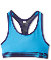 Under Armour Kids - HeatGear® Alpha Solid Sports Bra (Big Kids)