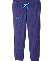 Under Armour Kids - Charged Cotton® Tri-Blend Cuff Capri (Big Kids)