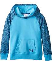 Under Armour Kids - Charged Cotton® Printed Hoodie (Big Kids)