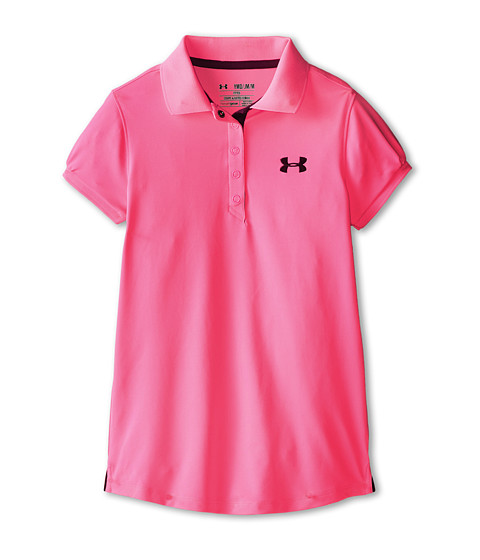 Under Armour Kids Mirage Polo (Big Kids)