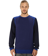 Ben Sherman - Sports Block Crew Neck