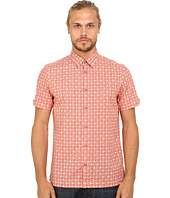 Ben Sherman - Short Sleeve Kite Organic Print