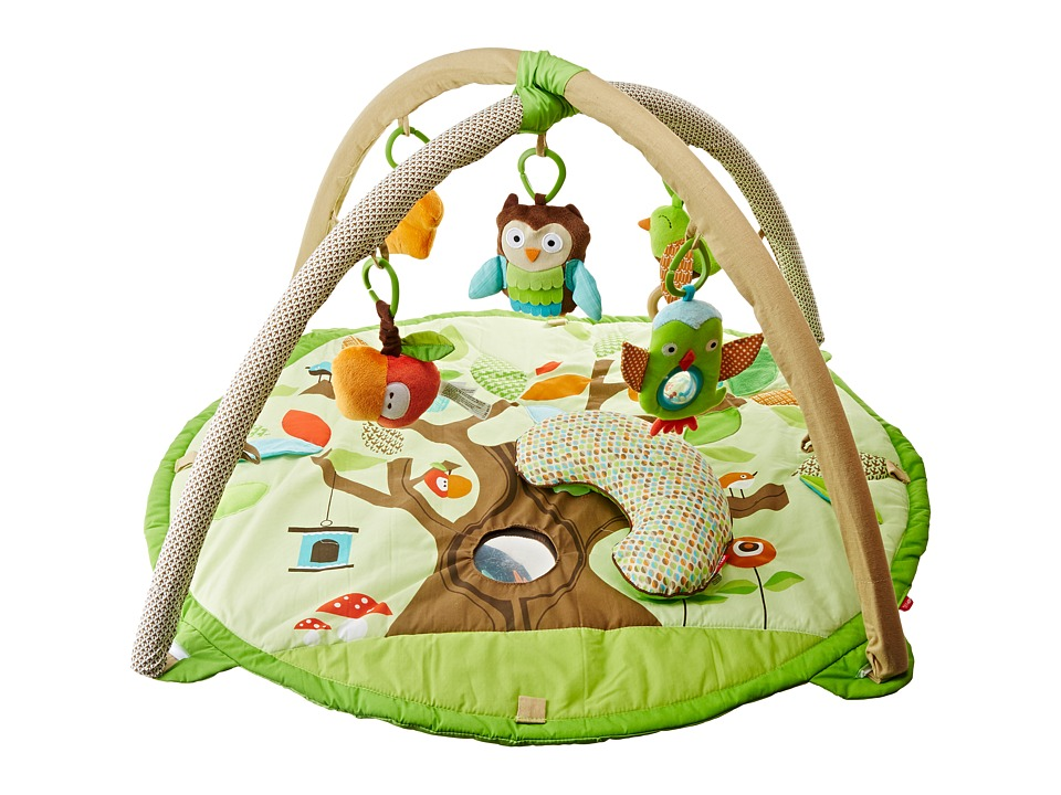 Skip Hop - Treetop Friends Activity Gym (Multi) Accessories Travel