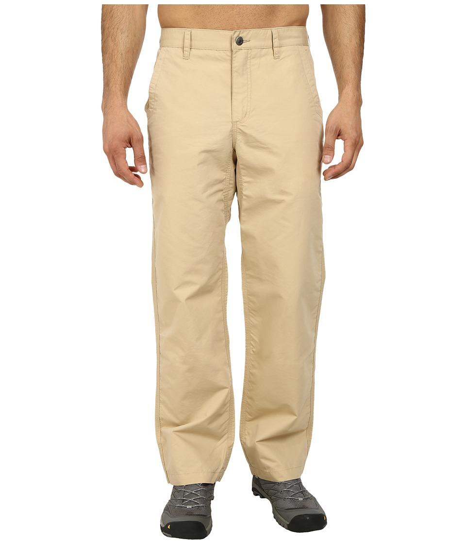 Mountain Khakis Poplin Pant (Khaki) Men
