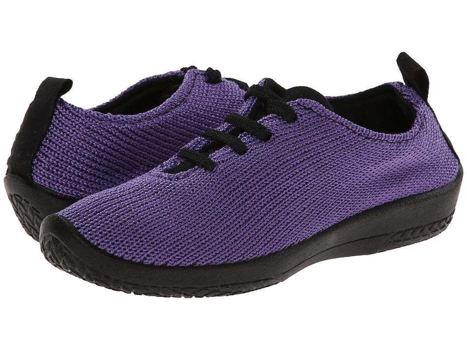 Arcopedico LS (Violet) Women's Shoes