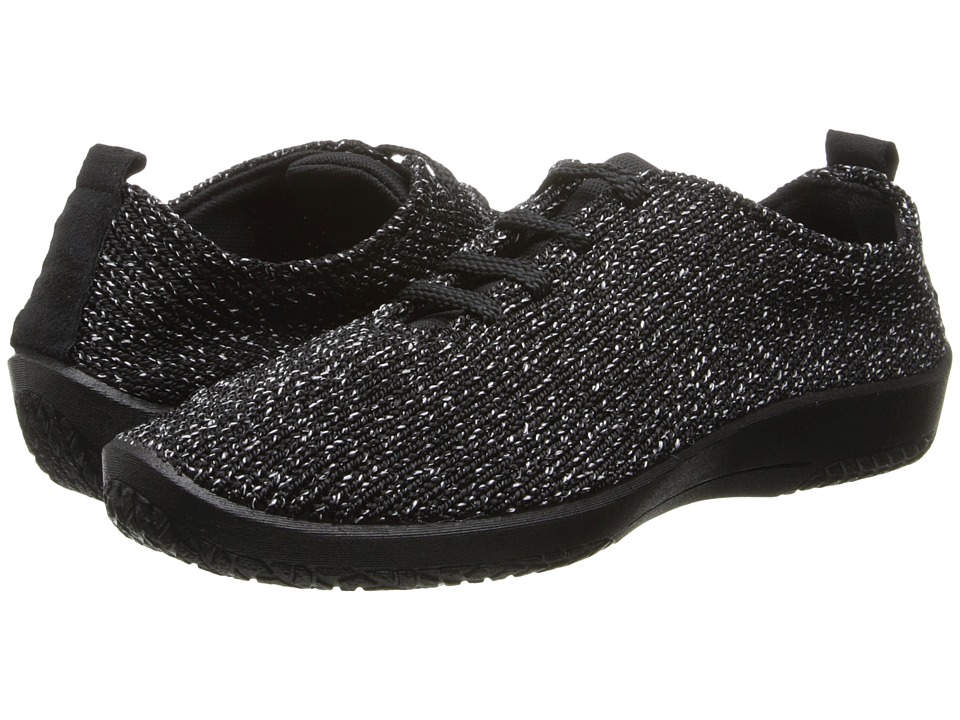 Arcopedico LS (Black Starry Nite) Women's Shoes