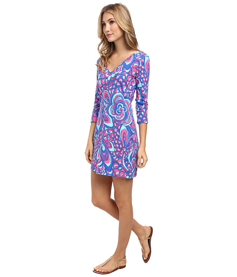 Lily Pulit Dresses On Sale Lilly Pulitzer Clarke Dress