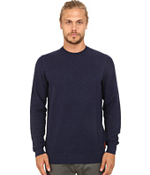 Ben Sherman - Check Crew Neck
