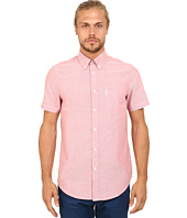 Ben Sherman - Classic Oxford Mod Short Sleeve