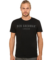 Ben Sherman - Ben Sherman London Tee