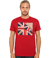 Ben Sherman - Folded Flag Tee