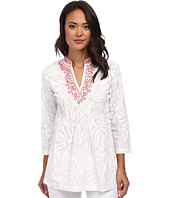 Lilly Pulitzer - Sarasota Beaded Tunic