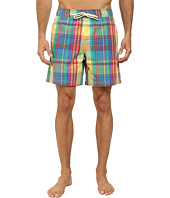Ben Sherman - Madras Check Swim