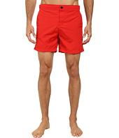 Ben Sherman - Tailored Waist Plain Swimwear