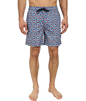 Ben Sherman - Button Print Swimwear