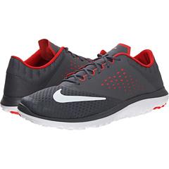 Nike FS Light Run 2 Running Mens Shoes - Dark Grey