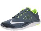 Nike FS Lite Run 2 (Blue Graphite/Volt/White)