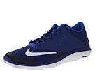 Nike FS Lite Run 2 (Deep Royal Blue/Lyon Blue/White)