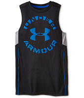 Under Armour Kids - Circle Script Tank Top (Big Kids)