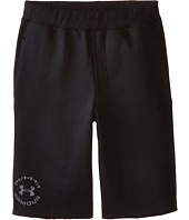 Under Armour Kids - Rival Cotton Short (Big Kids)