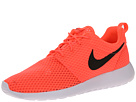 Nike Roshe One BR (Hot Lava/Black/White)