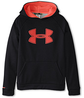 Under Armour Kids - Storm Armour® Fleece Big Logo Hoodie (Big Kids)