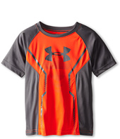 Under Armour Kids - Elevated Armour Tee (Little Kids/Big Kids)