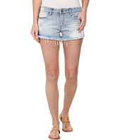 Blank NYC - Denim Cut Off Short in Shibby