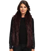 Sam Edelman - Fur Vest