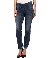 Jag Jeans - Nora Pull-On Skinny Knit Denim in Forever Blue