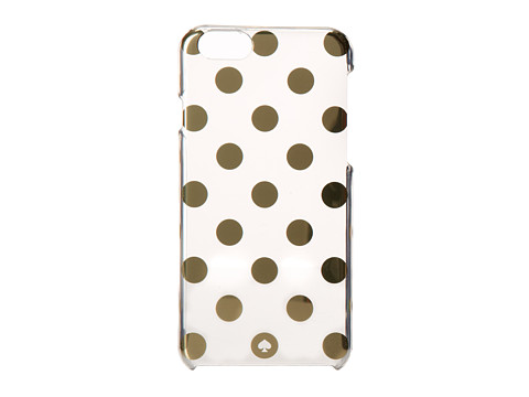 Kate Spade New York Le Pavillion Clear Resin iPhone® 6 and 6s Case