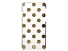 Kate Spade New York - Le Pavillion Clear Resin iPhone® 6 and 6s Case
