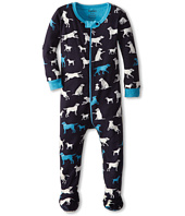 Hatley Kids - Classic Labs Footed Coverall (Infant)