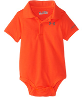 Under Armour Kids - Polo Bodysuit (Infant)