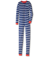 Hatley Kids - Lab Stripes Union Suit (Toddler/Little Kids/Big Kids)