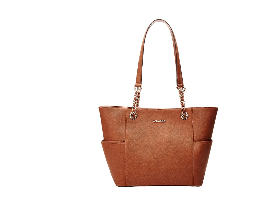 Calvin Klein - Key Items H3DA11HU (Luggage) Tote Handbags