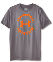 Under Armour Kids - Circle Script T-Shirt (Big Kids)