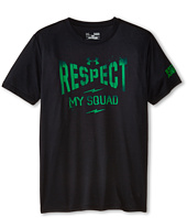 Under Armour Kids - Respect T-Shirt (Big Kids)