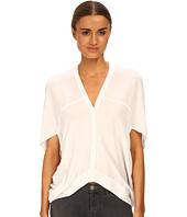 HELMUT LANG - Axio Crepe Shirt