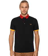 Fred Perry - Colour Pop Pique Shirt