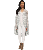 Michael Stars - Brushed Batik Cape