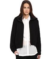 HELMUT LANG - Undulate Jersey Jacket