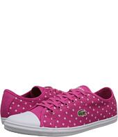Lacoste - Ziane Sneaker Piq2