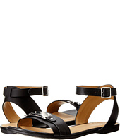 Marc by Marc Jacobs - Leather Flat Sandals