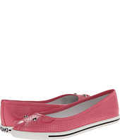 Marc by Marc Jacobs - Perforated Kitten Flats